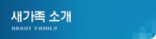 새가족 소개